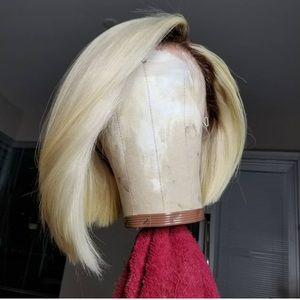 """FULL LACE WIG """"AMY"""""""